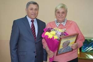 В большом зале районной администрации состоялось очередное расширенное аппаратное совещание при главе района Александре Тлустенко