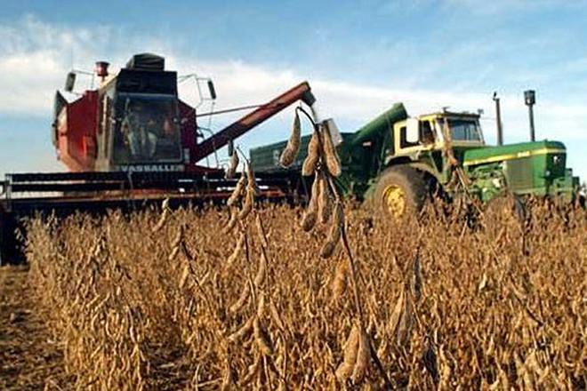 С приходом декабря для растениеводов района закончился очередной сельскохозяйственный год