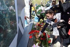 Смидовичский район встретил День Победы
