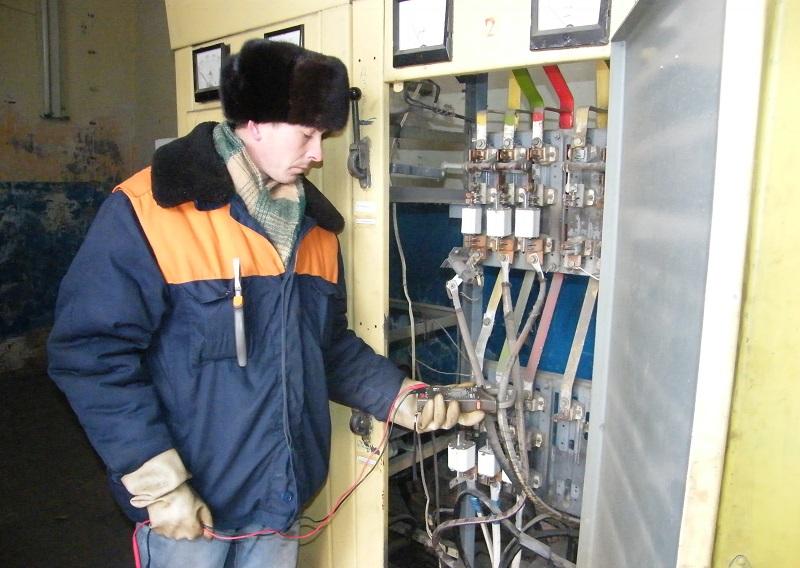 Уважаемые ветераны и работники энергетического комплекса Смидовичского района!
