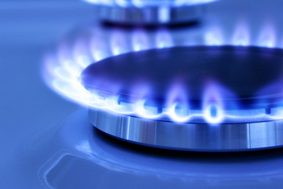 Установка газового оборудования труженику тыла