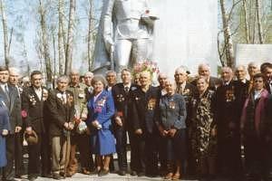 Смидовичский район готовится к Дню Победы