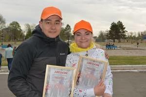 Смидовичский район отпраздновал День Победы