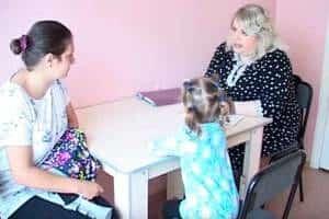 В рамках гранта преподаватели Приамурского университета им Шолом Алейхема проводят семинары для род