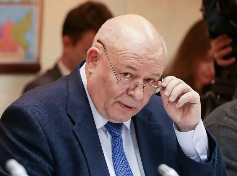 Анатолий ТИХОМИРОВ: Нужен системный подход к охране здоровья детей