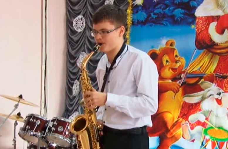 Виртуозы музыки провели обмен опытом в Детской школе искусств в предверии нового года