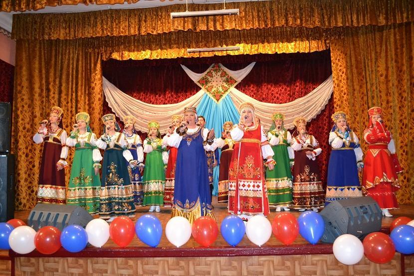 Максим Шупиков: культурная жизнь района радует нас каждый год