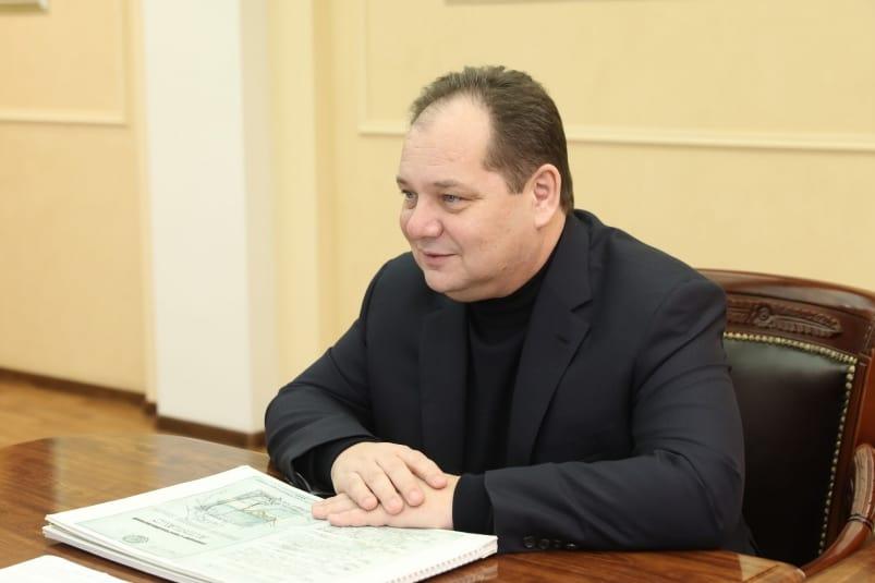 Ростислав Гольдштейн: ЕАО получит полтора миллиарда рублей на развитие социальной инфраструктуры