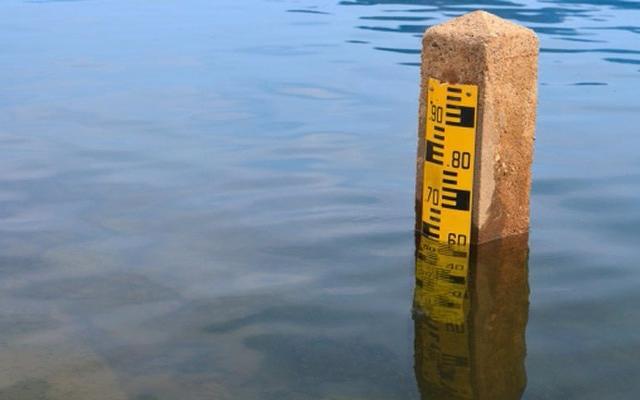 Мониторинг уровня рек