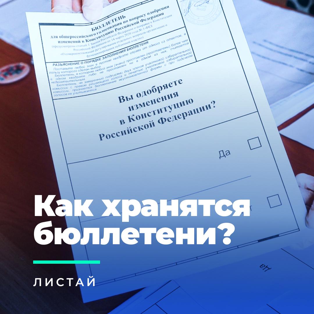 Конституция – 2020