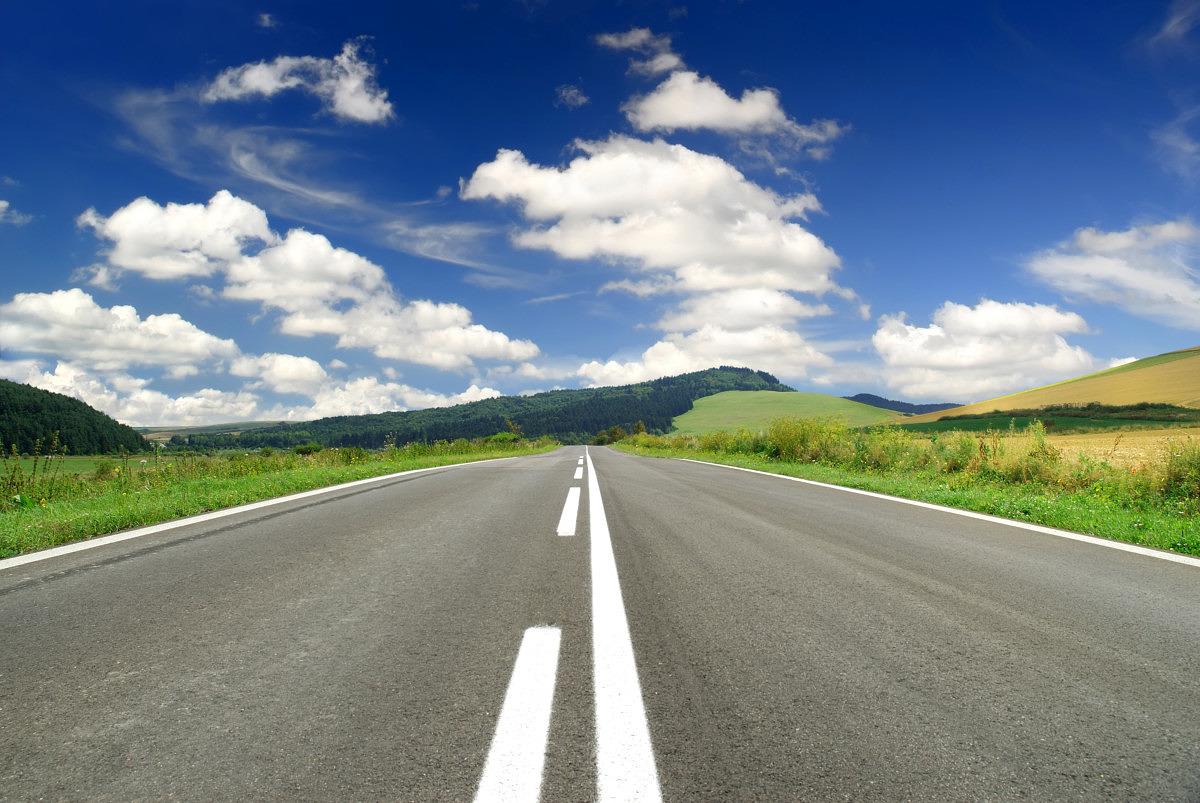 Сегодня много вопросов у жителей района вызывает состояние дорог.