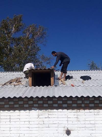 Заметные изменения произошли в Доме культуры села Ключевое Смидовичского района ЕАО